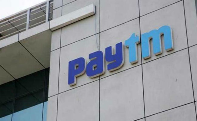 Paytm to expand offline merchant network