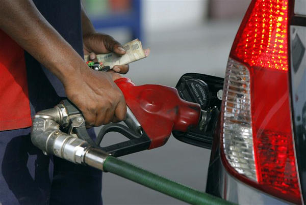 India's petroleum products consumption growth strong