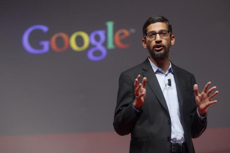 Google CEO Sundar Pichai to address Indias tech market