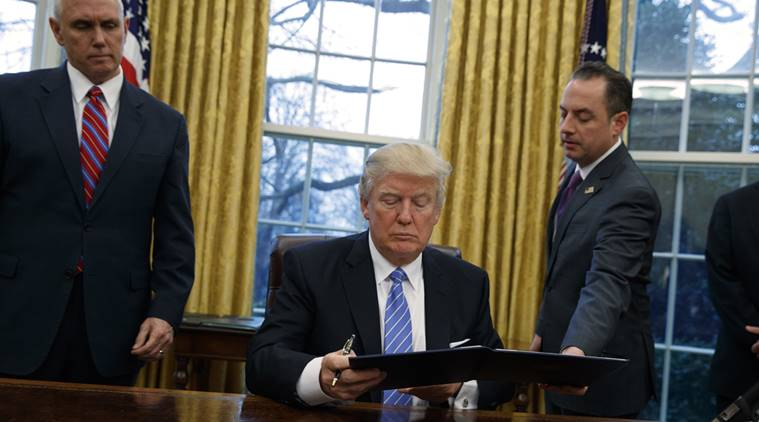 Trump appoints Indian-American lawyer as special assistant