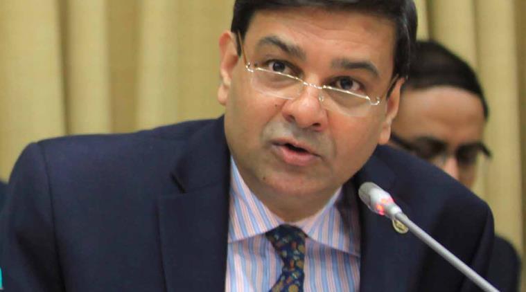Cash flow to normalise soon: Urjit Patel