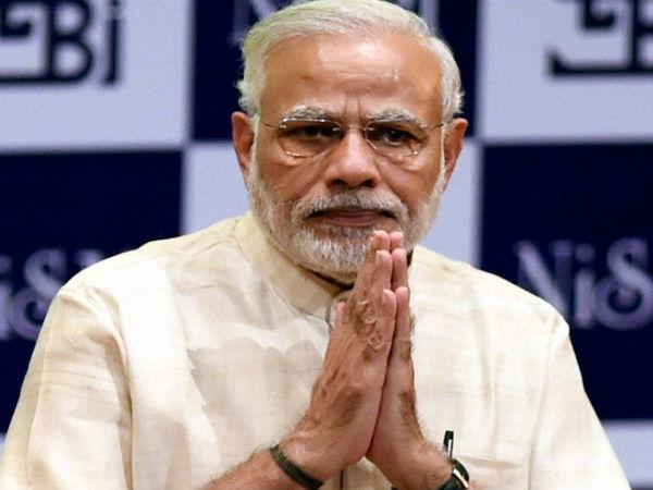 Reject discrimination against the girl child: Modi