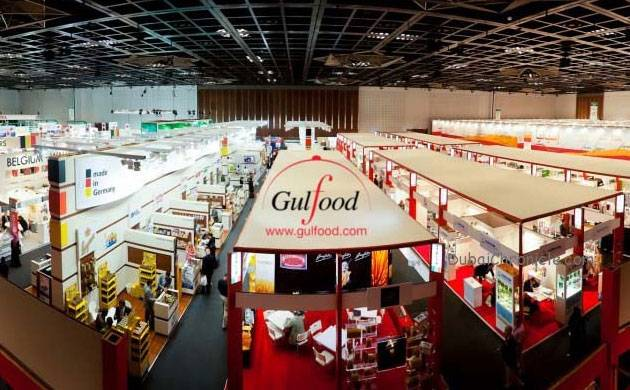 64 Indian exporters to participate in Gulf Food 2017 festival