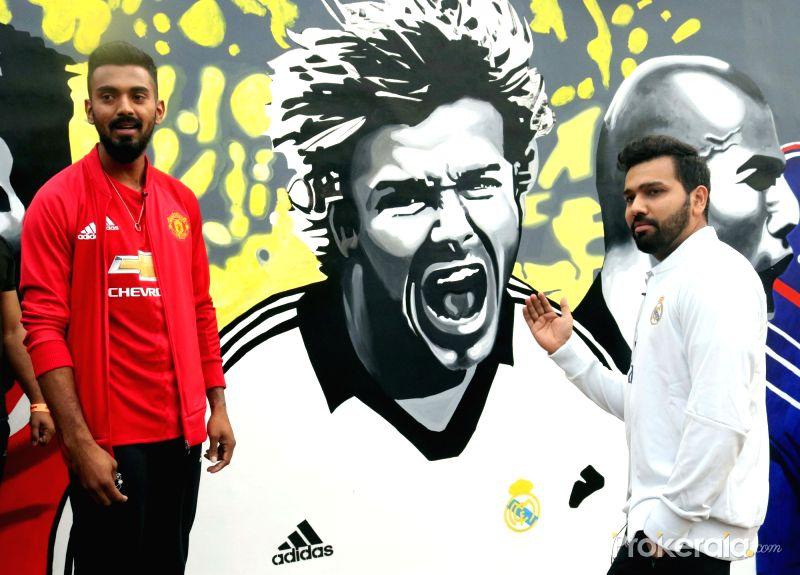 adidas launches first urban football centre in Delhi