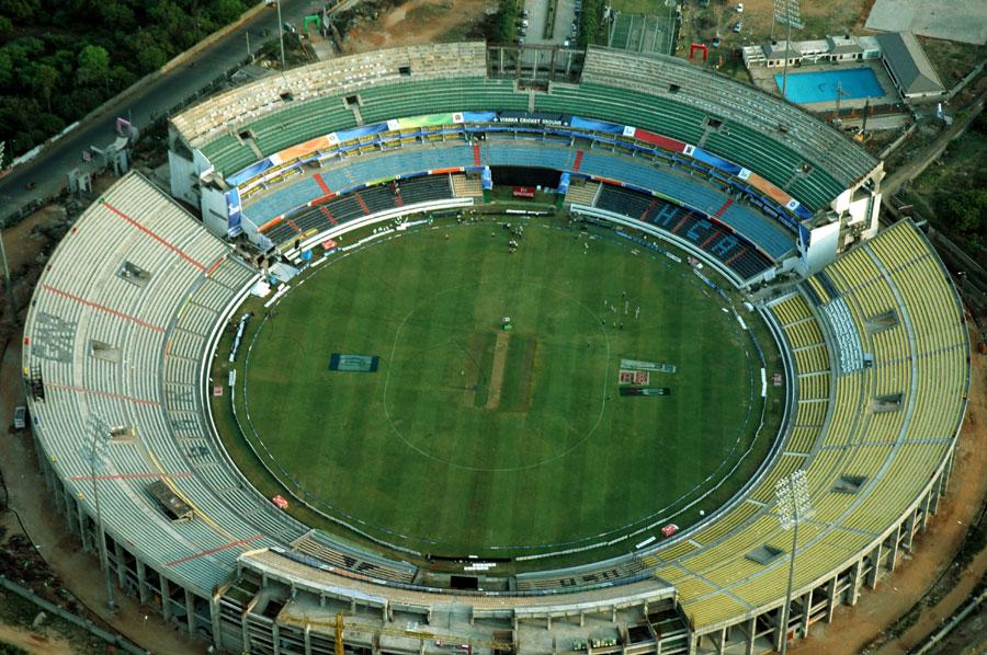 Hyderabad to host 2017 IPL opener, final