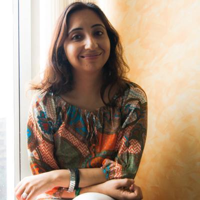 Shikha Kapur, Chief Marketing Officer, Fox Star Studios