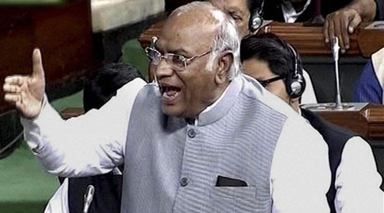 Big mistake if budget not postponed: Congress
