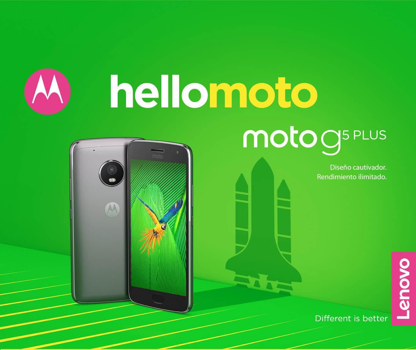 Lenovo Moto launches new devices Moto G5, Moto G5 Plus