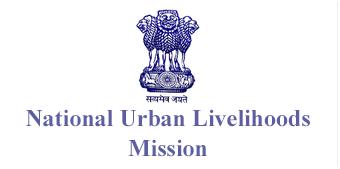 ational Urban Livelihood Mission (NULM)