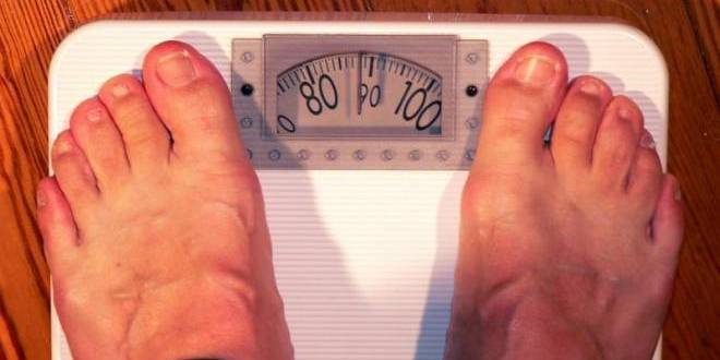 Excess weight in youth can cause stomach cancer later