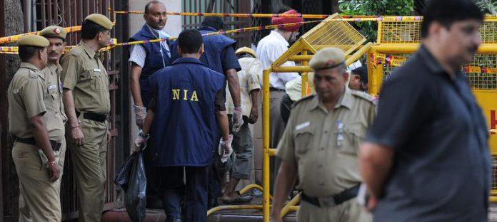 Ajmer Dargah bomb blast