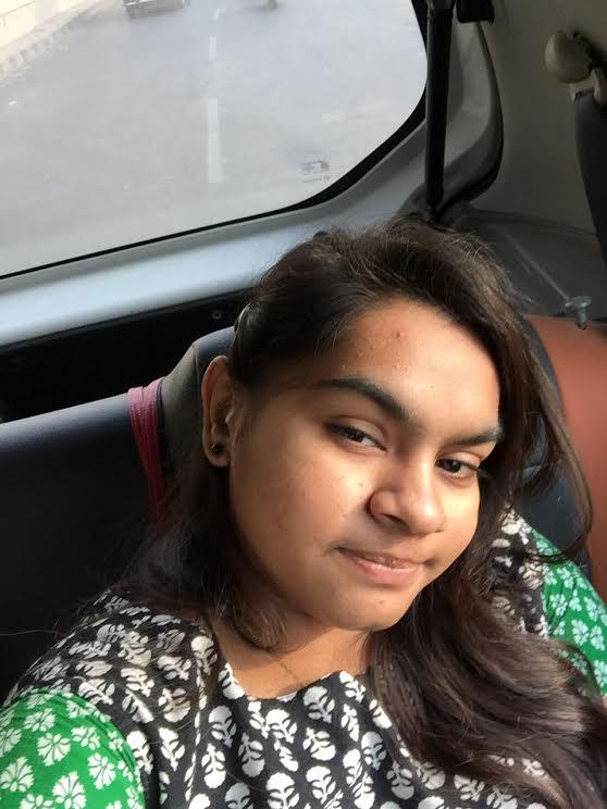 Disha Kirtibhai Chitroda