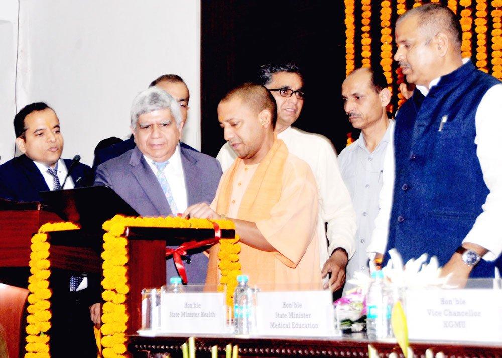 All doctors must practice in rural area for 2 years: CM Yogi Adityanath