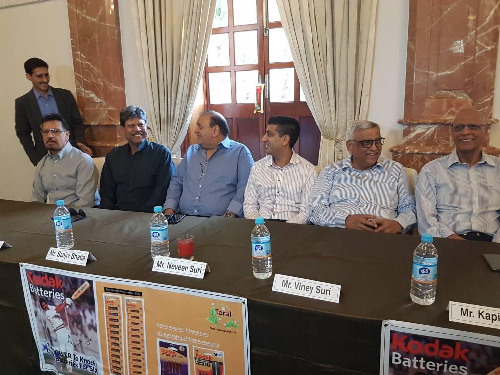 T20 cricket good platform for cricket - Kapil Dev