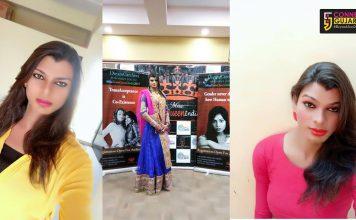 Ms. TRANSQUEEN INDIA 2017