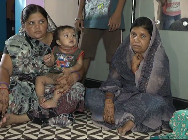 Family in shock with the death of Ranoli youth