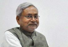 Nitish Kumar,