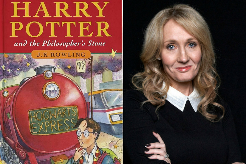 Harry Potter to celebrate its 20th Anniversary