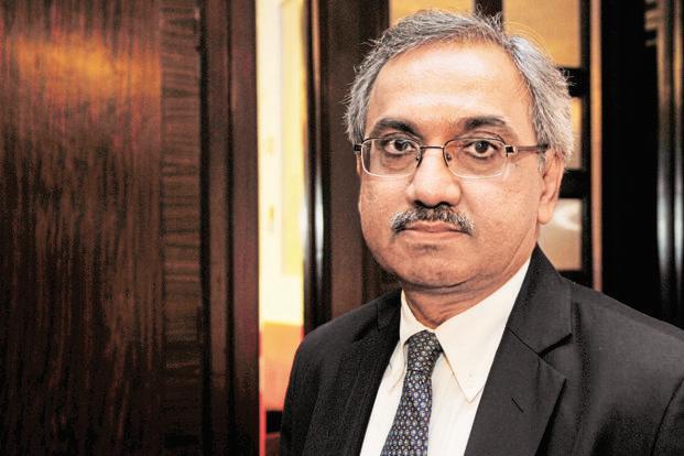 Ravi Narain quits as NSE Vice Chairman