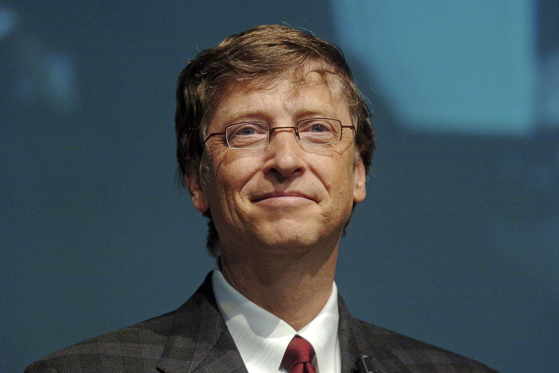 Bill Gates back on his position, World Richest Man