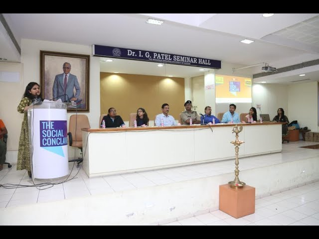The Social Conclave (TSC) on World Social Media Day