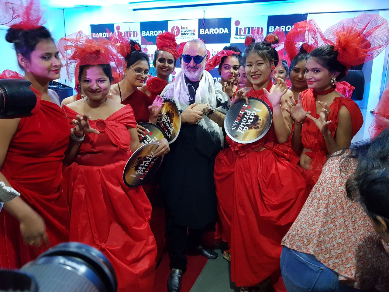 Bring the culture and colours of Gujarat out this Navratri – Kawaljit Singh