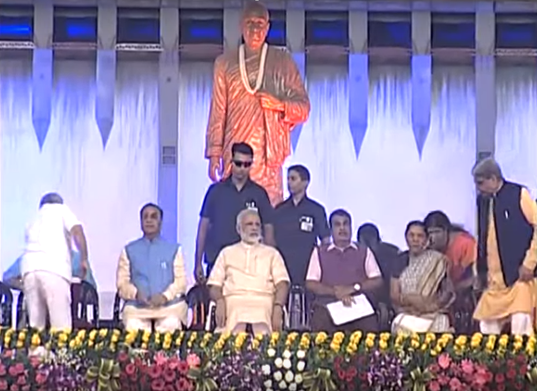 PM Modi to lay foundation stone for National Tribal Freedom Fighters Museum