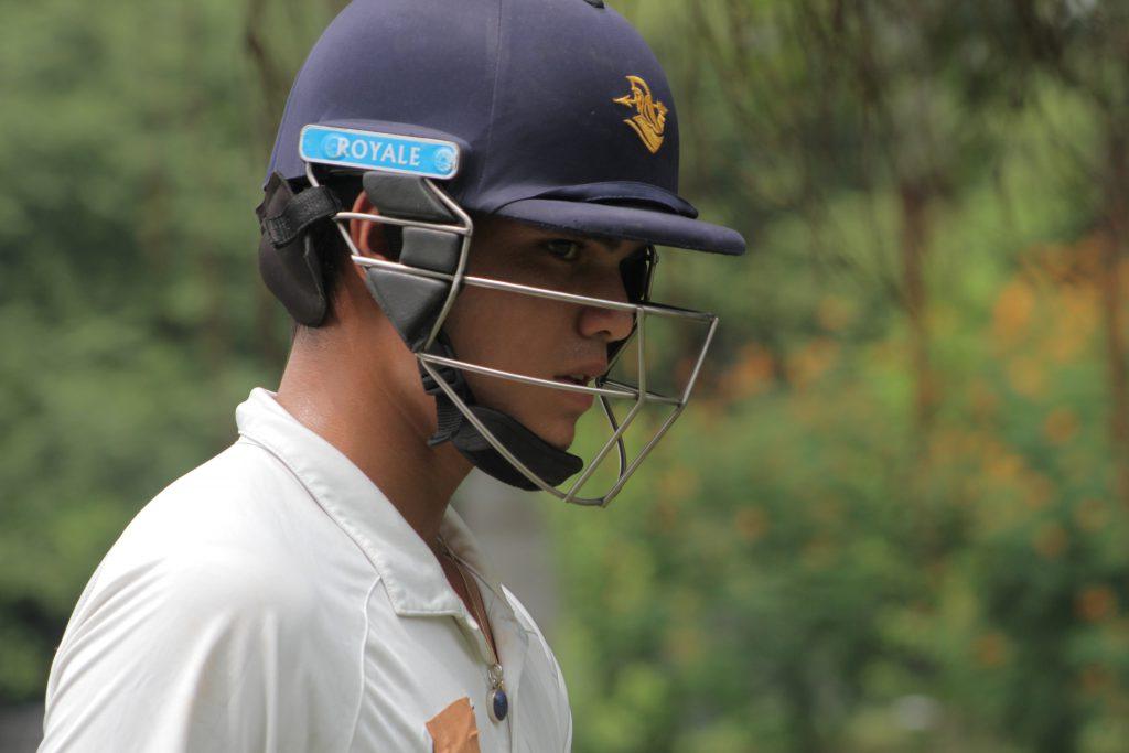 Arjun Tendulkar