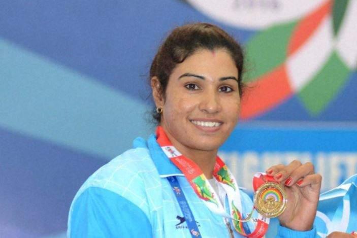Kavita Devi