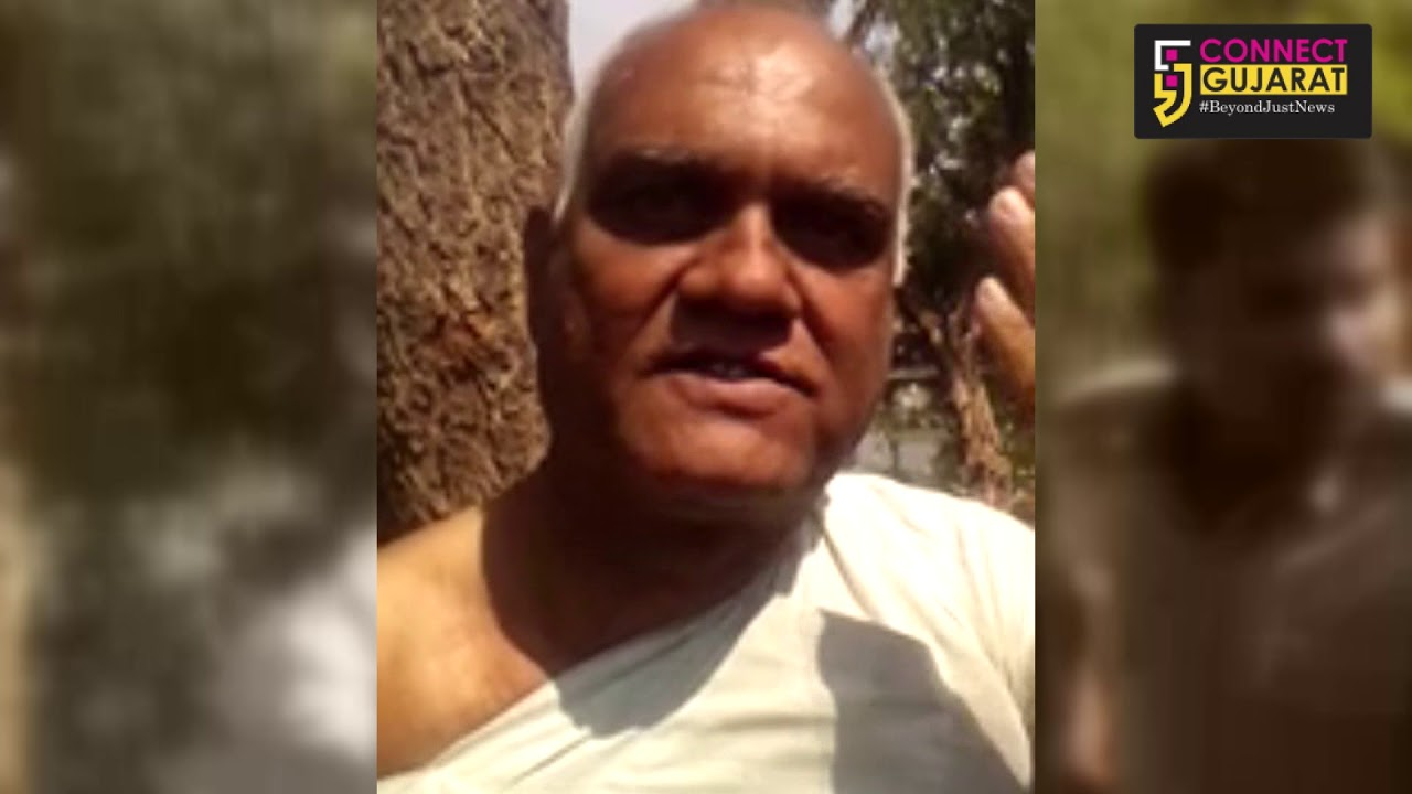 BJP councillor beaten by local public in Vadodara