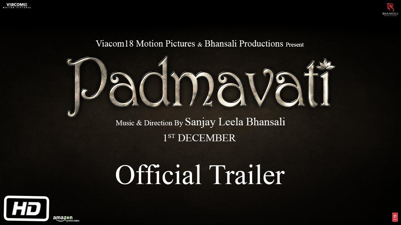 Grand Padmavati trailer shows strength of Rajputs