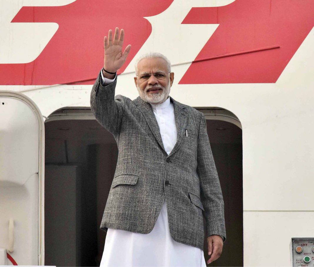 Pm modi on 3 days Philippines visit