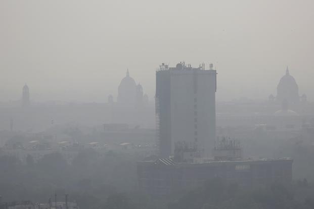 Air pollution may weaken your bones