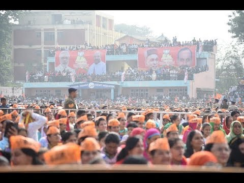 This time storm of BJP in Himachal is going on: Modi