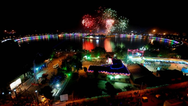 Kankaria Carnival 2017 to start from today in Historic city, Ahmedabad