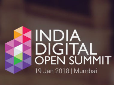Reliance Jio hosts the First Indian Digital Open Summit