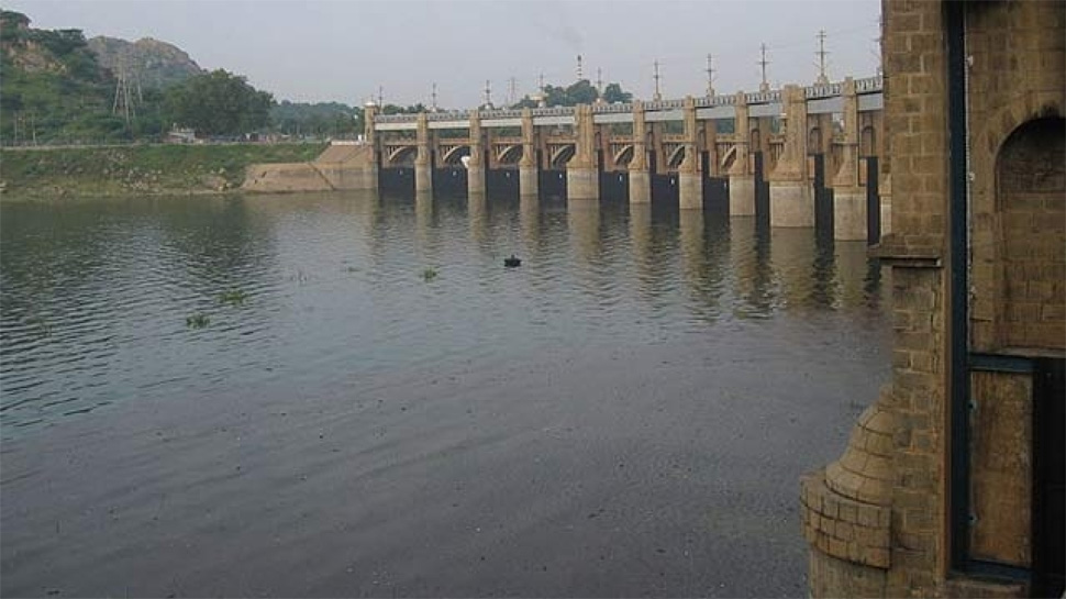 Cauvery Water Dispute between Tamil Nadu and Karnataka ...
