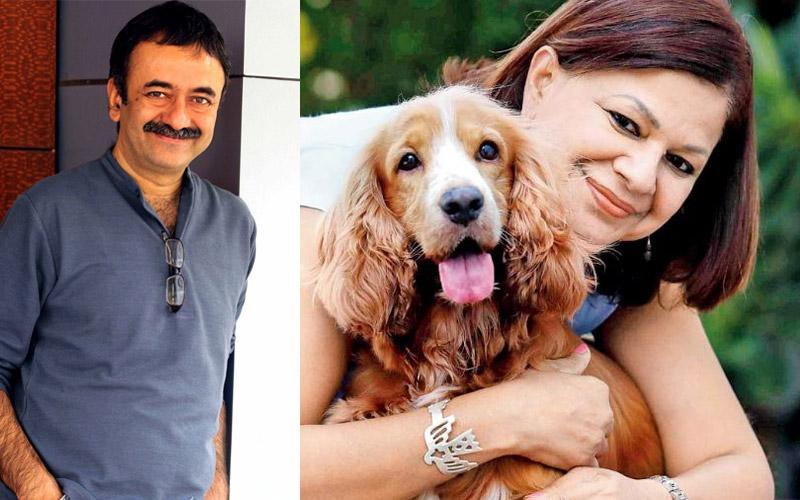 Rajkumar Hiranis wife Manjeet Hirani to launch a book titled How To Be Human - Life Lessons by Buddy Hirani