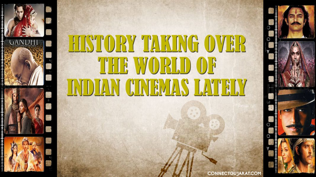 evolution of indian cinema From 1950s till date, the presentation as well as the issues raised in the indian films has undergone massive change intern brototi roy looks deeper to find certain causes for this shift.