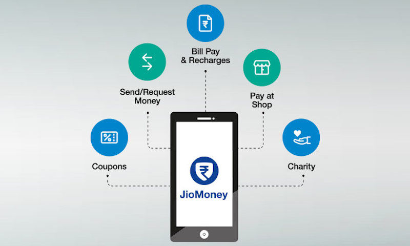 jio money