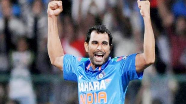 Mohammed Shami gets clean chit by BCCIs ACU