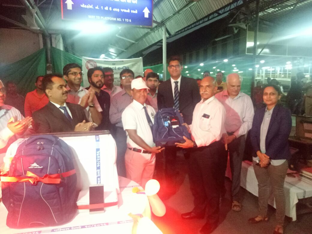 Project e-Op to eliminate line boxes used by Loco Pilots and Guards