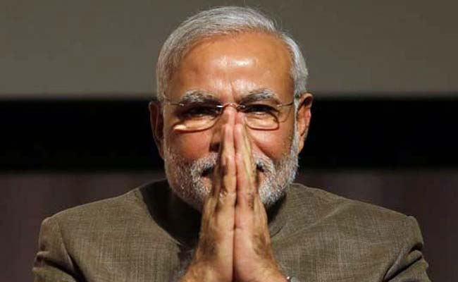 PM Narendra Modi urges people to save water, on World Water Day