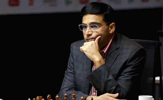 Viswanathan Anand Wins Tal Memorial Rapid Title