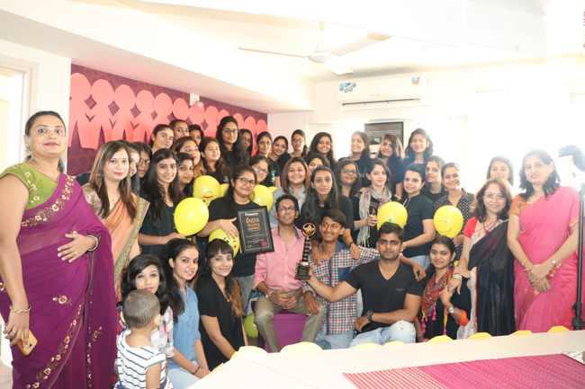 India Education Award2018