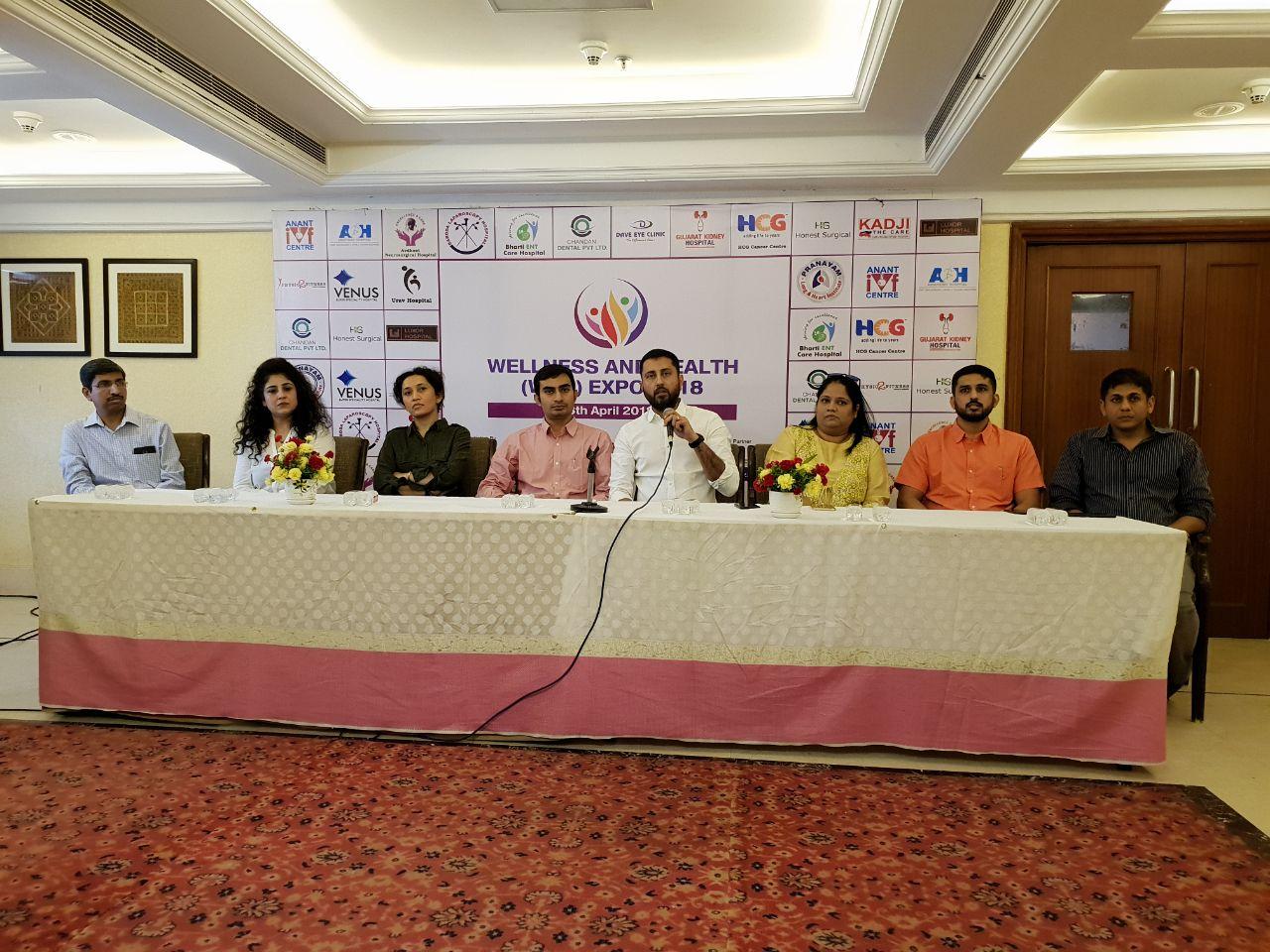 WAH Expo to make the Vadodara city fit and healthy