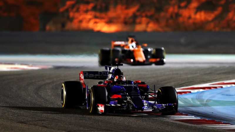 What should you know about Formula One?