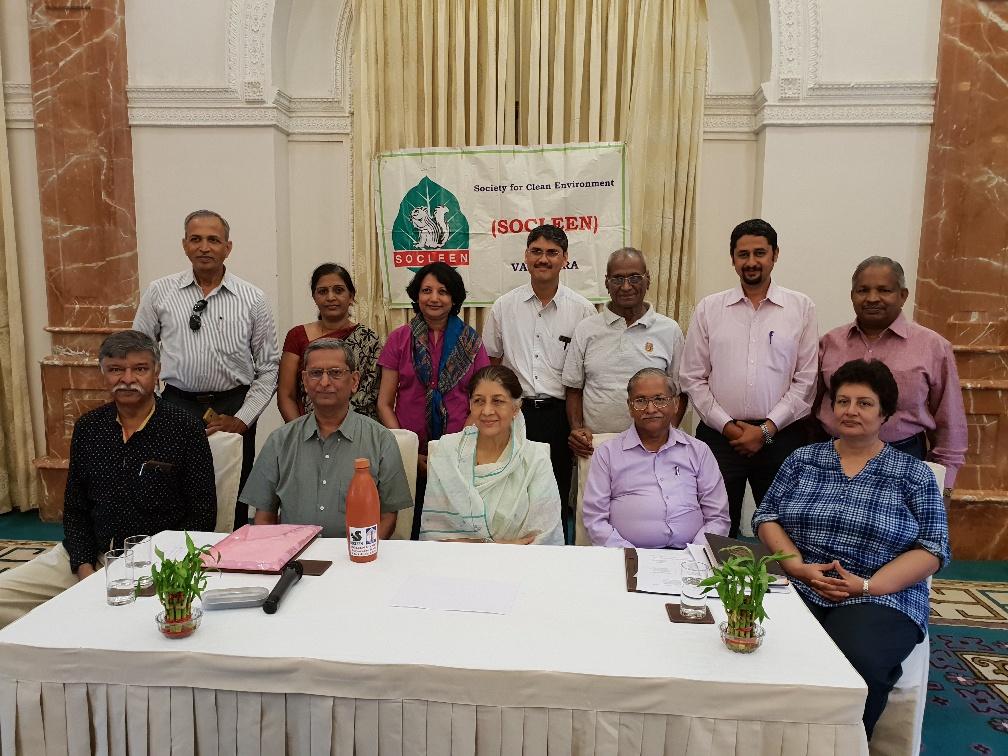 Paryavaran Utsav to support clean India mission in Vadodara