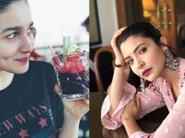 Alia Bhatt, Anushka Sharma's clothes