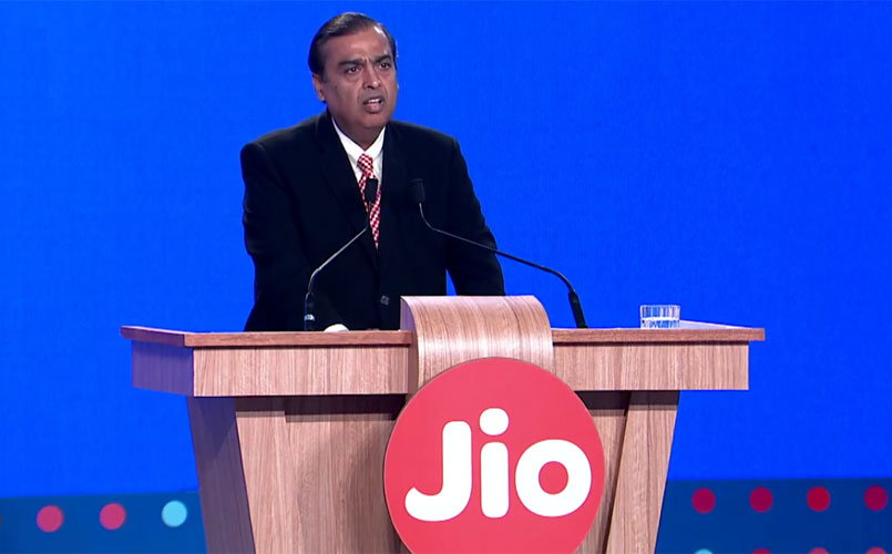 Jio launches 'Digital Champions' – a nationwide learning program for undergraduate students